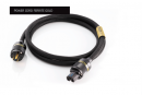 POWER CORD FERRITE GOLD